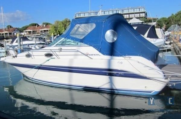 Sea Ray 250 DA 1 (1)