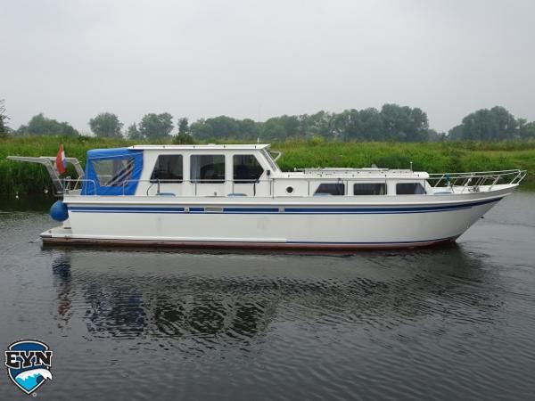 Custom Molenkruiser 11.25 Molenkruiser 11.25
