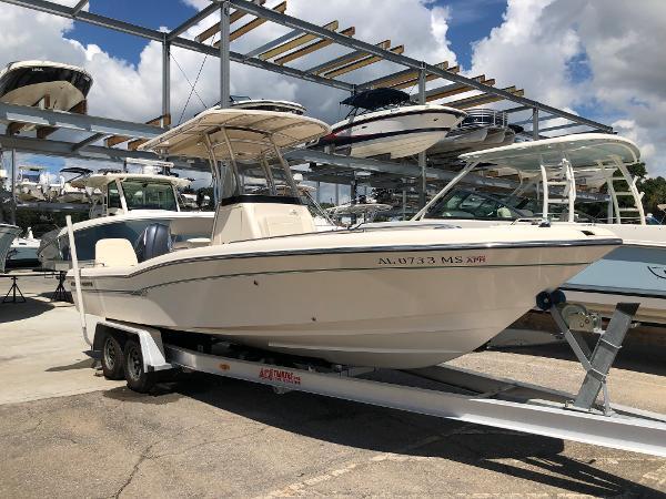 Grady White barche in vendita - 4 - boats com