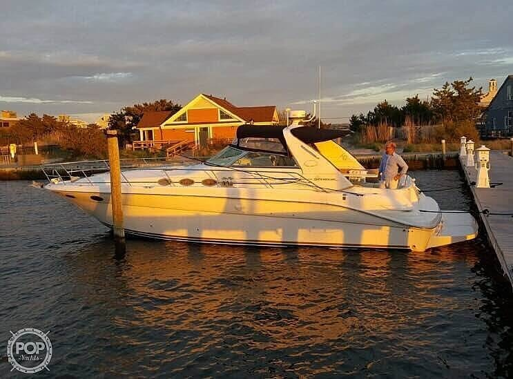 Sea Ray 370 Sundancer 1996 Sea Ray 370 Sundancer for sale in East Patchogue, NY