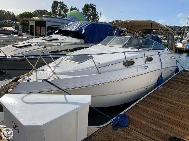 Chaparral 260 Signature 2004 Chaparral 260 Signature for sale in San Diego, CA