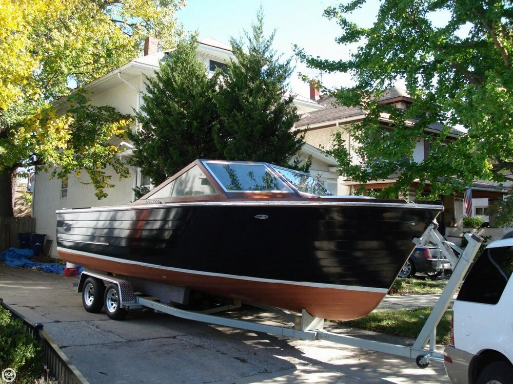 Century Raven 26 1966 Century Raven 26 for sale in Oak Park, IL