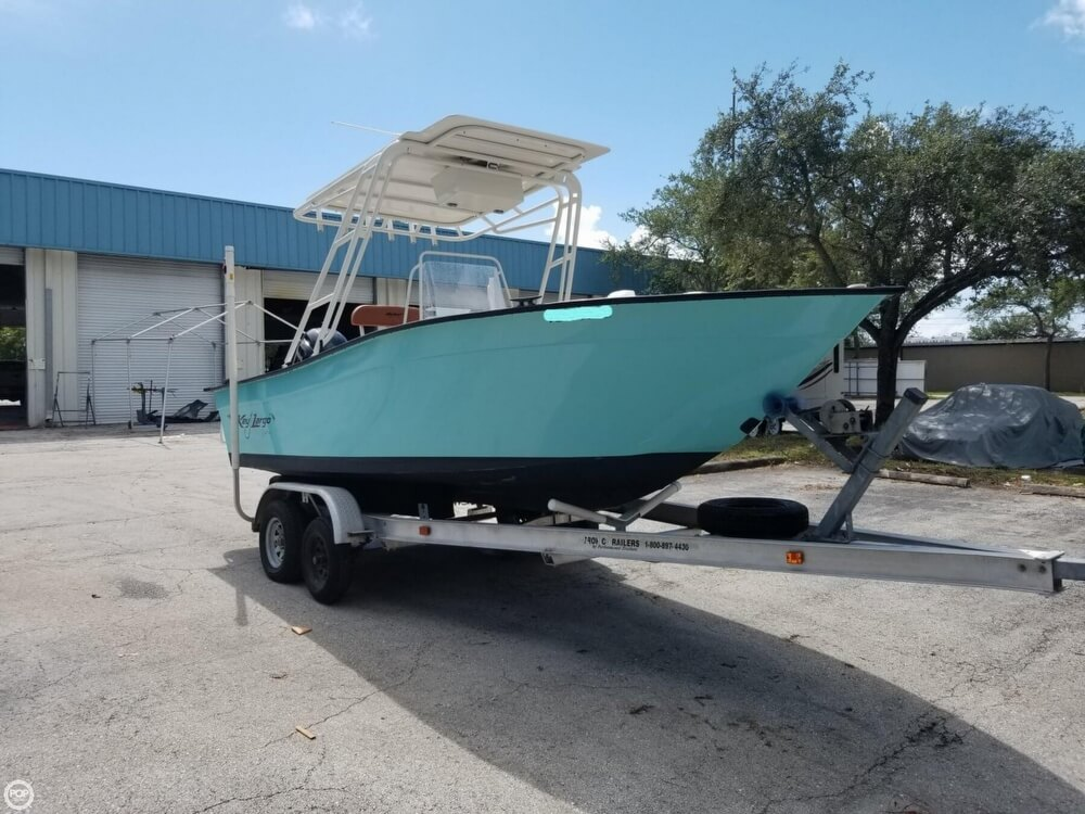 Key Largo 200 Cc 1998 Key Largo 200 CC for sale in Hollywood, FL