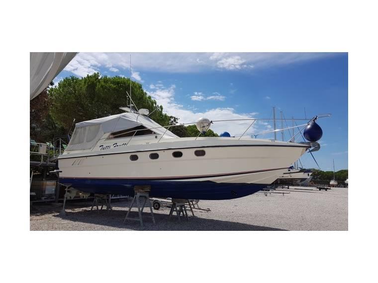 Fairline Boats Fairline Targa 33