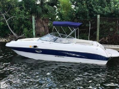 Stingray 220 DR 2006 Stingray 220 DR for sale in Melbourne, FL