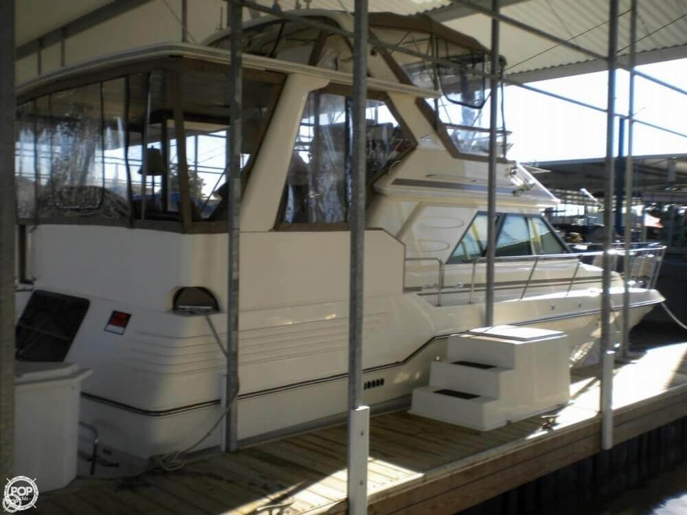 Sea Ray 415 Aft Cabin 1988 Sea Ray 43 for sale in University City, MO