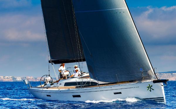 X - Yachts Xp 44 Manufacturer Provided Image: X-Yachts Xp 44