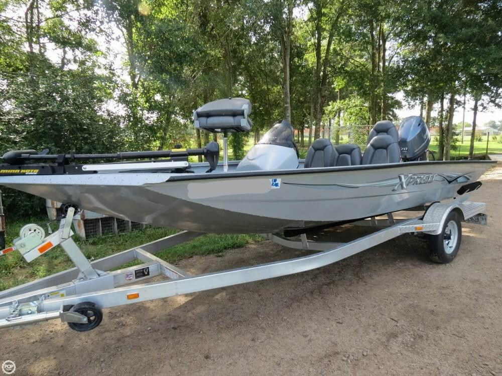 Xpress boats for sale for Bass fishing yard sale