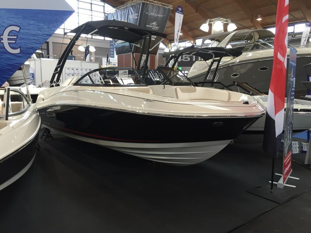 Bayliner VR 5 E  auf Lager Jubilumsaktion