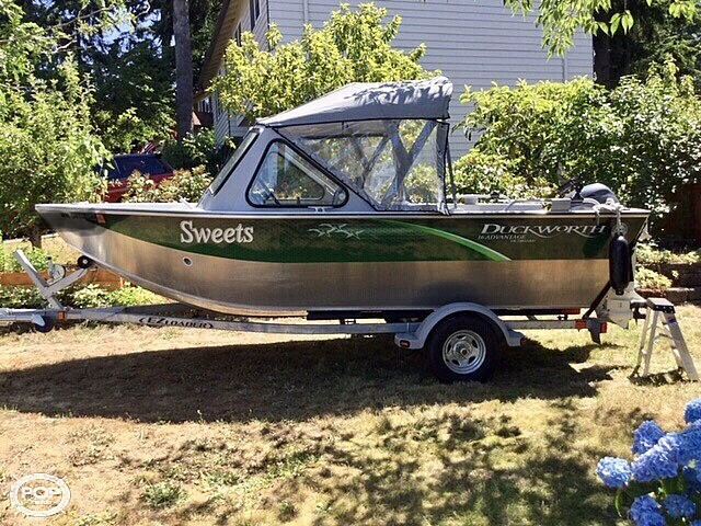 Duckworth Advantage 2016 Duckworth Advantage for sale in Everett, WA