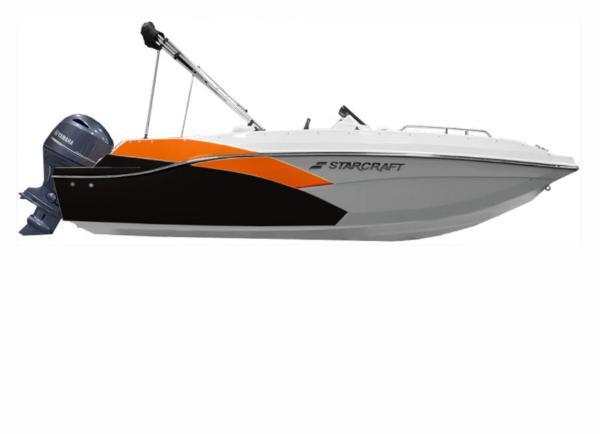 Starcraft SVX 171