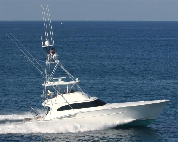 Garlington SportFish 58' Garlington Sportfish