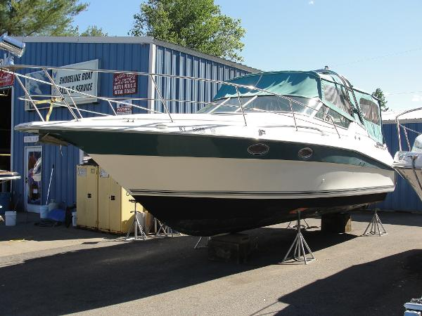 Cruisers International 3020 Aria