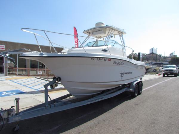 Seaswirl Striper 2601 Seaswirl 2601 Striper