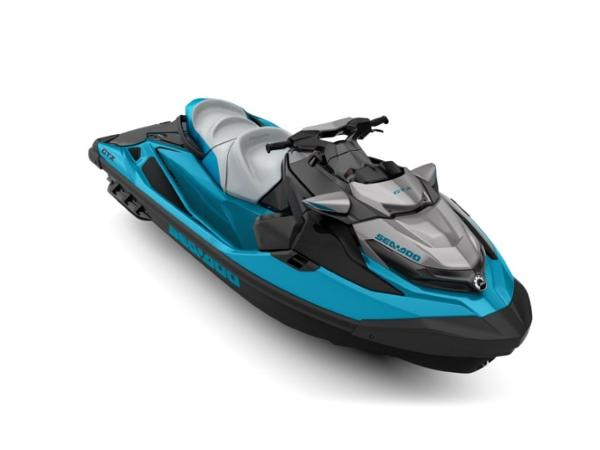 Sea-Doo GTX 155 IBR & Sound System