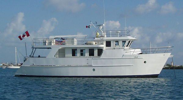 Cape Horn LRC