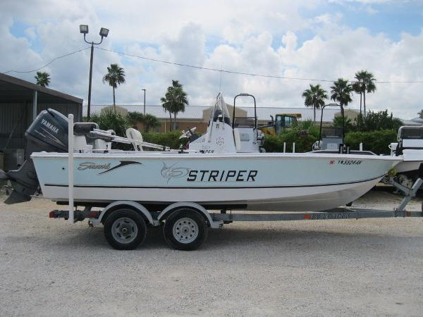 Seaswirl Striper 1851