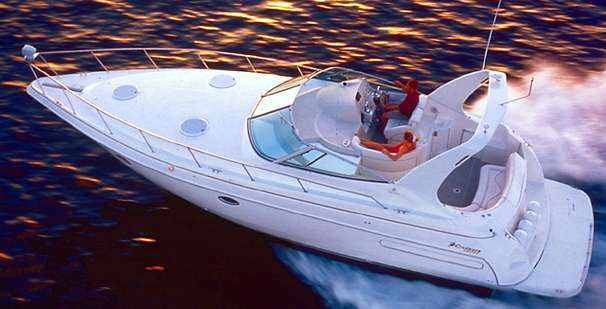 Cruisers Yachts 3575 Esprit Manufacturer Provided Image