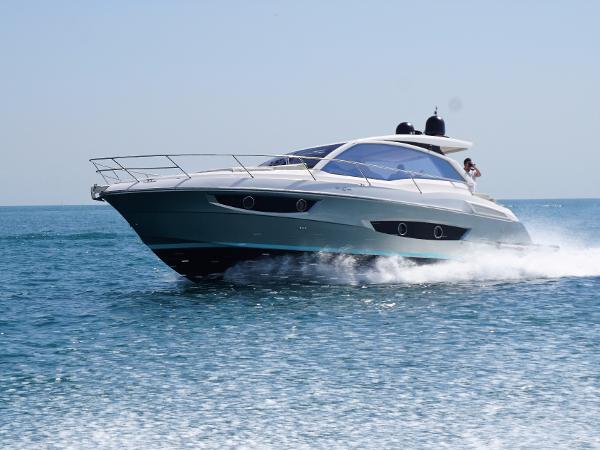 Rio Yachts 42 Air / Sundancer