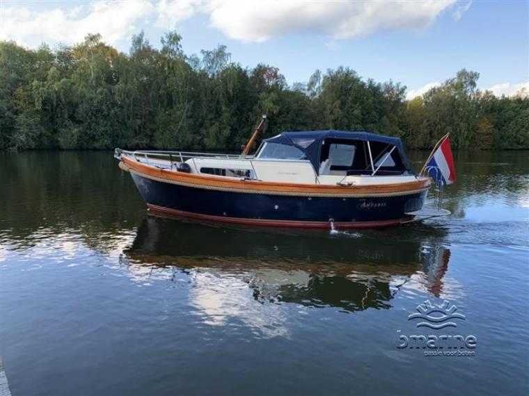Antaris MK 825
