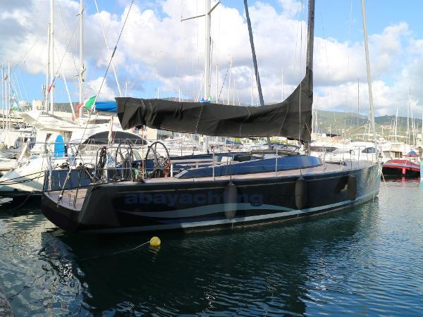 Sly Yachts 42 Fun Abayachting Sly Yachts 42 Fun 1