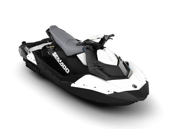 Sea-Doo SPARK™ 3-up Rotax 900 HO ACE IBR & CONV