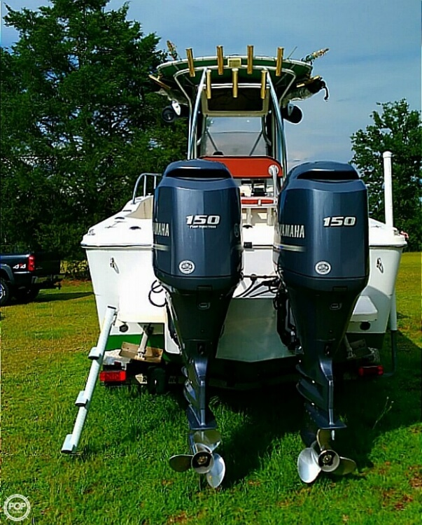 Sea Pro 235 2001 Sea Pro 235 for sale in Bethune, SC