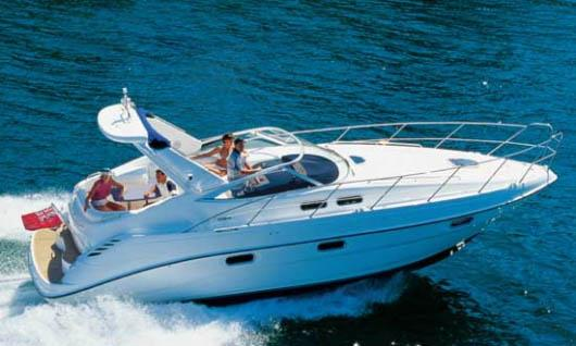 Sealine S34 Manufacturer Provided Image: S34