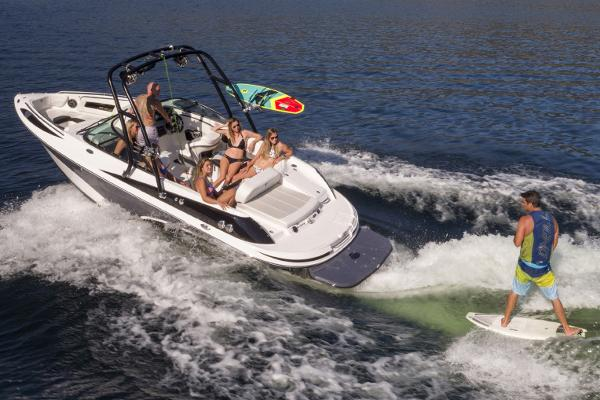 Campion Watersports Edition 645i Bowrider