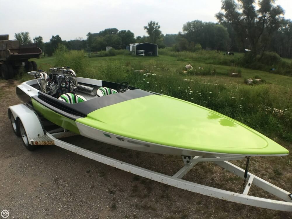 Eliminator Boats 18 1973 Eliminator 18 for sale in Hortonville, WI