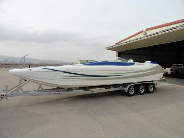 Eliminator 30 ft. Daytona