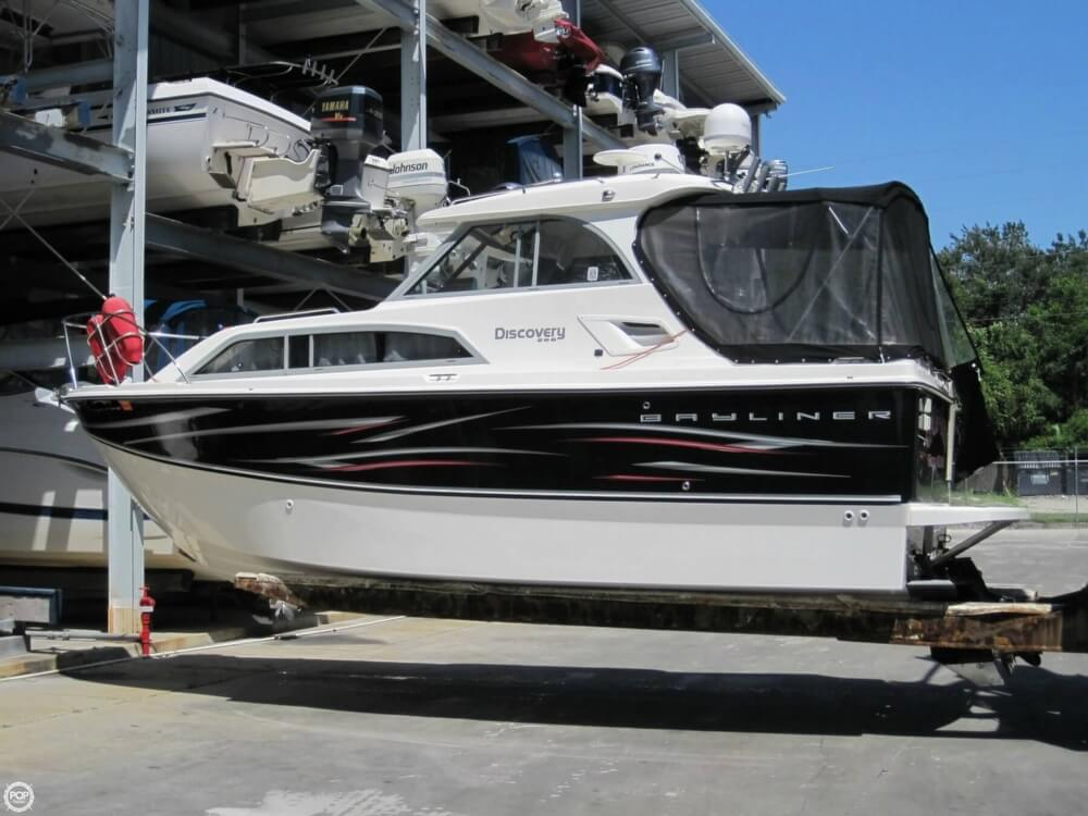 Bayliner 266 Discovery 2013 Bayliner 266 Discovery for sale in Tarpon Springs, FL