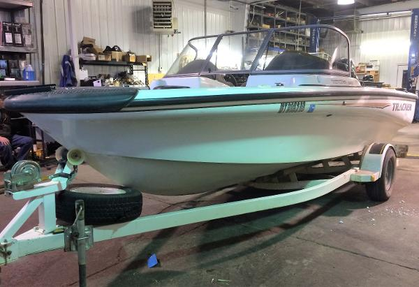 Tracker Tundra 18 Boats For Sale In United States Boats Com
