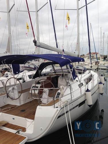 Bavaria 37 Cruiser 11