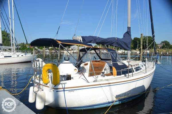 Catalina 30 1987 Catalina 30 for sale in Riverside, NJ