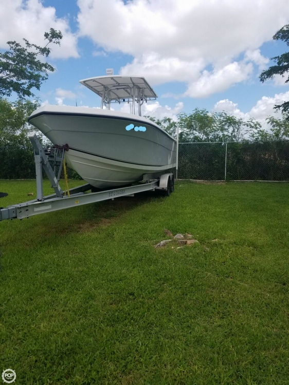 Angler 2600 2007 Angler 2600 for sale in Homestead, FL