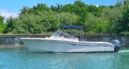 Grady-White Tournament boats for sale - boats com