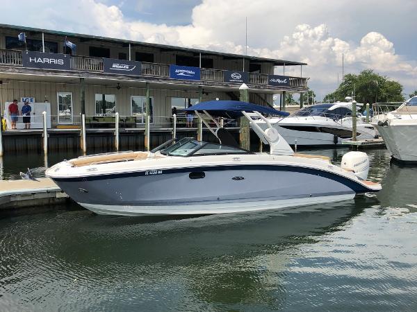 Sea Ray Sdx 270 Outboard boten te koop - boats com