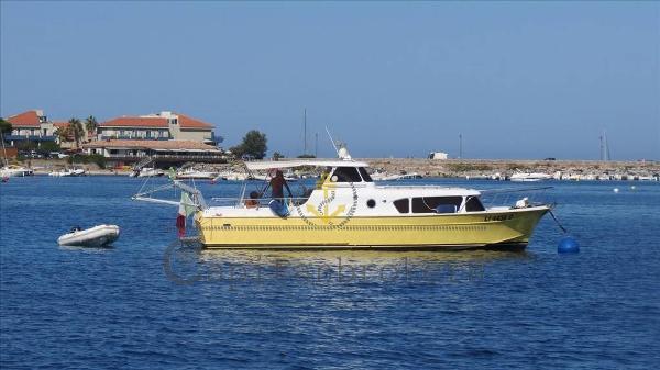 Custom Cantieri Dell'adriatico Riuniti Bora 4 12c23ef2-906e-4...
