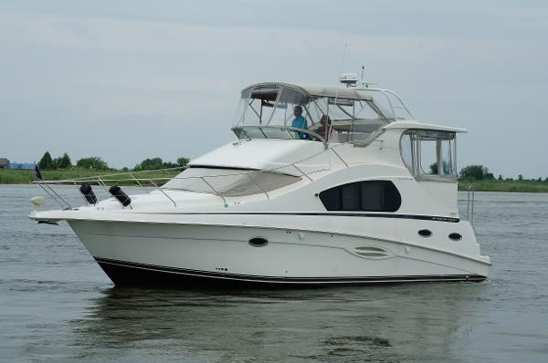 Silverton 35 Motor Yacht 35 Silverton