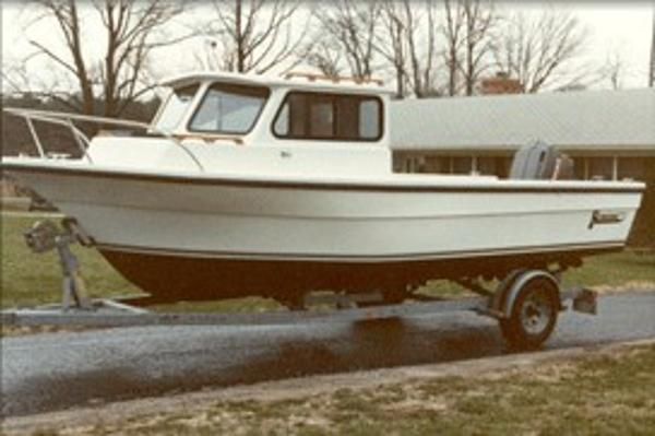 Romarine 24 Chesapeake