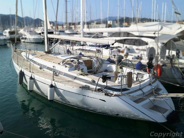 Grand Soleil Grand soleil 46.3 Abayachting Grand Soleil 46.3 Cantiere del Pardo 1