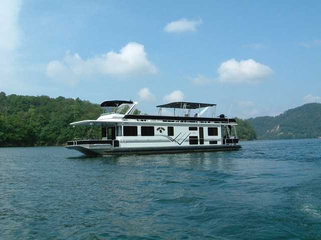 Stardust Cruisers 14X67 Houseboat