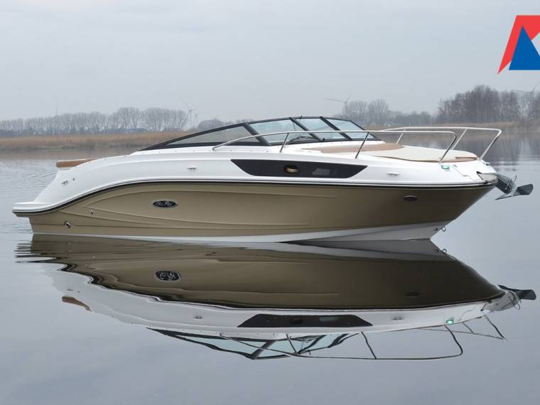 Sea Ray Sea Ray Sun Sport 230 Nieuw Model 2017