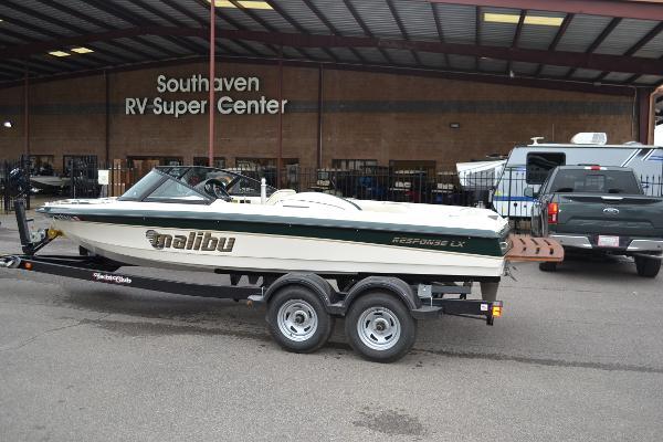 Malibu Response LX