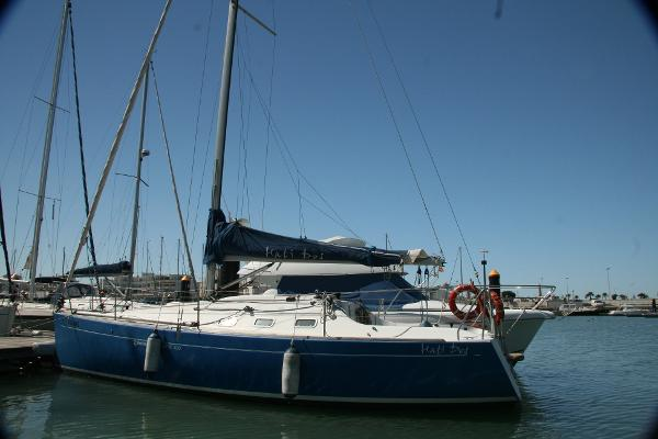 Beneteau First 300 Spirit