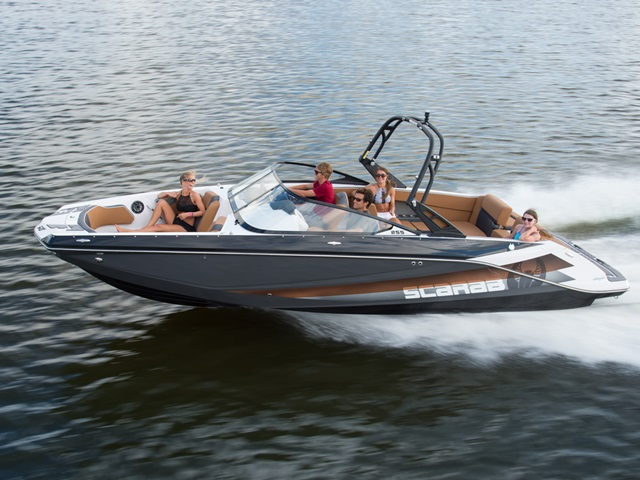 Scarab 255 Impulse