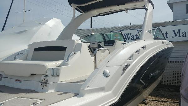 Chaparral Sunesta 284 Boats For Sale Boats Com