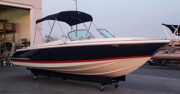 Chris-Craft Launch 27 LJ