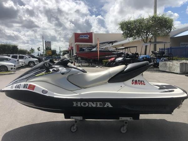 Honda AquaTrax® F-12X
